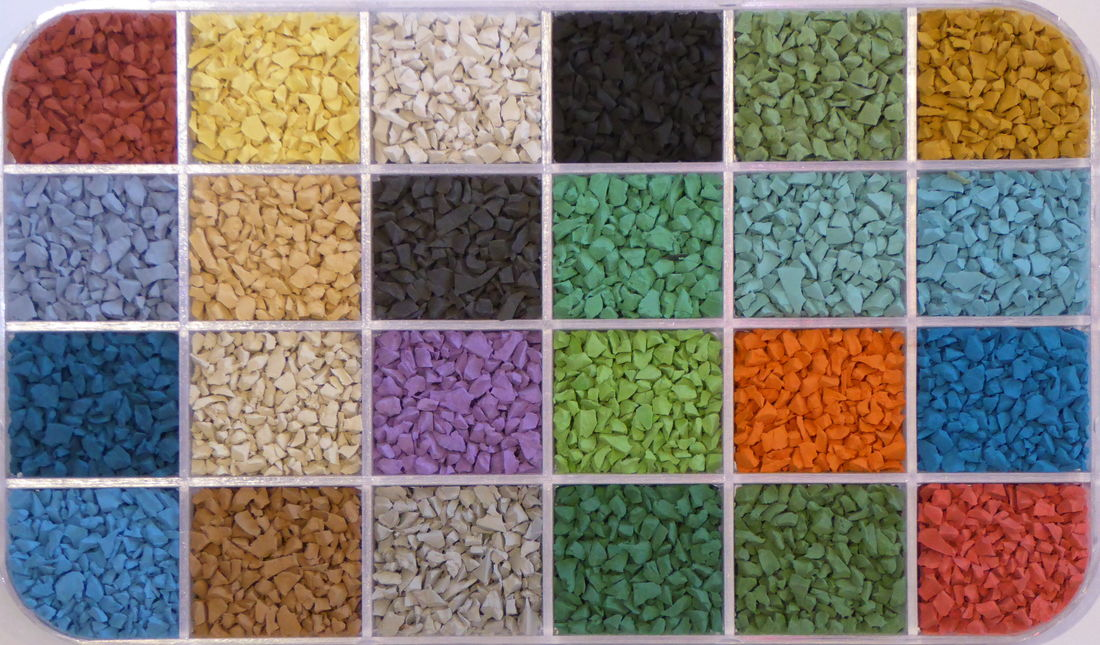 Gadsby Surface Solutions Smithfield Rubber Amp Synthetic Grass
